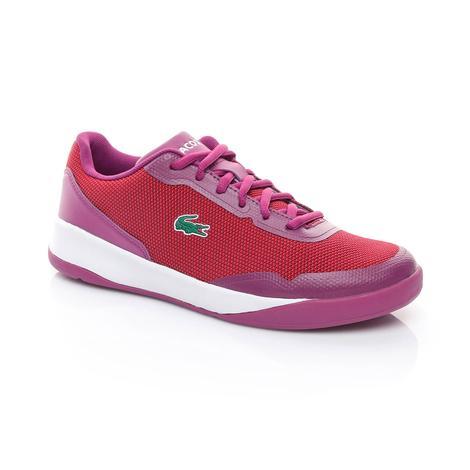 Lacoste Lt Spirit 117 2 Kadın Kırmızı Sneaker