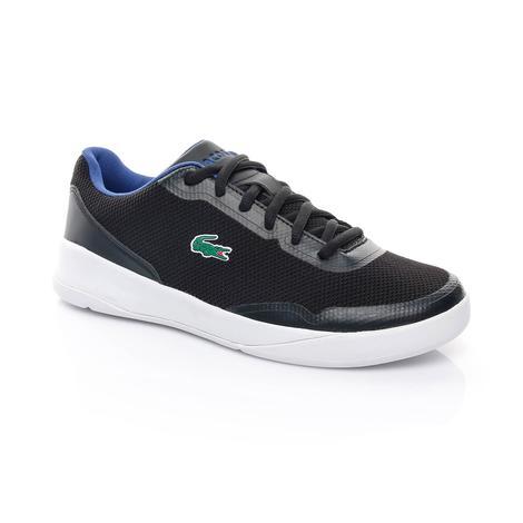 Lacoste Lt Spirit 117 1 Kadın Siyah Sneaker