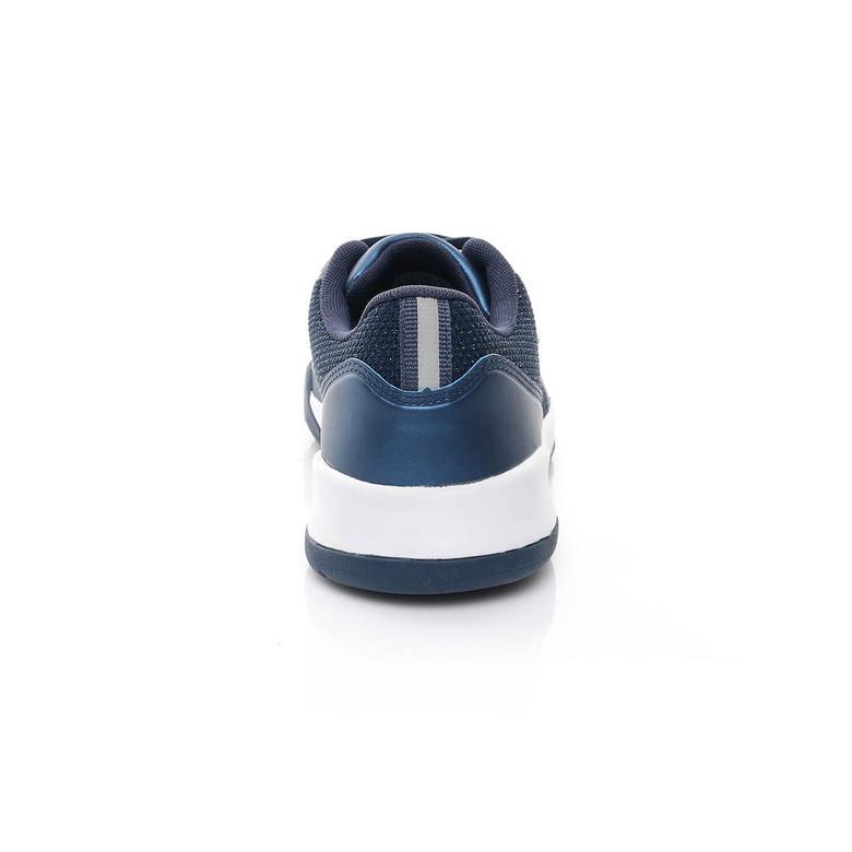 Lacoste Lt Spirit Kadın Lacivert Sneaker Ayakkabı
