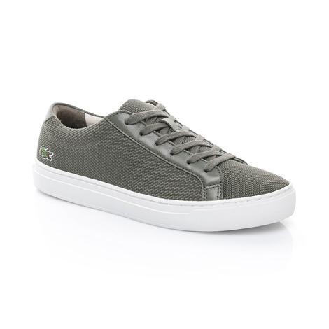 L.12.12 117 2 Kadın Yeşil Sneakers Ayakkabı