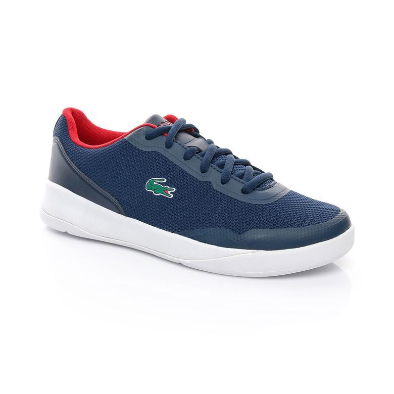 Lacoste Lt Spirit 117 1 Kadın Lacivert Sneaker