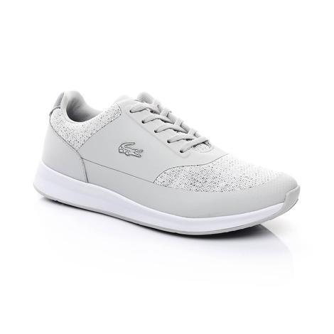 Chaumont Lace 117 1 Kadın Gri Sneakers Ayakkabı