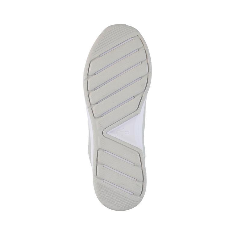 Lacoste Chaumont Lace 117 1 Kadın Gri Sneaker