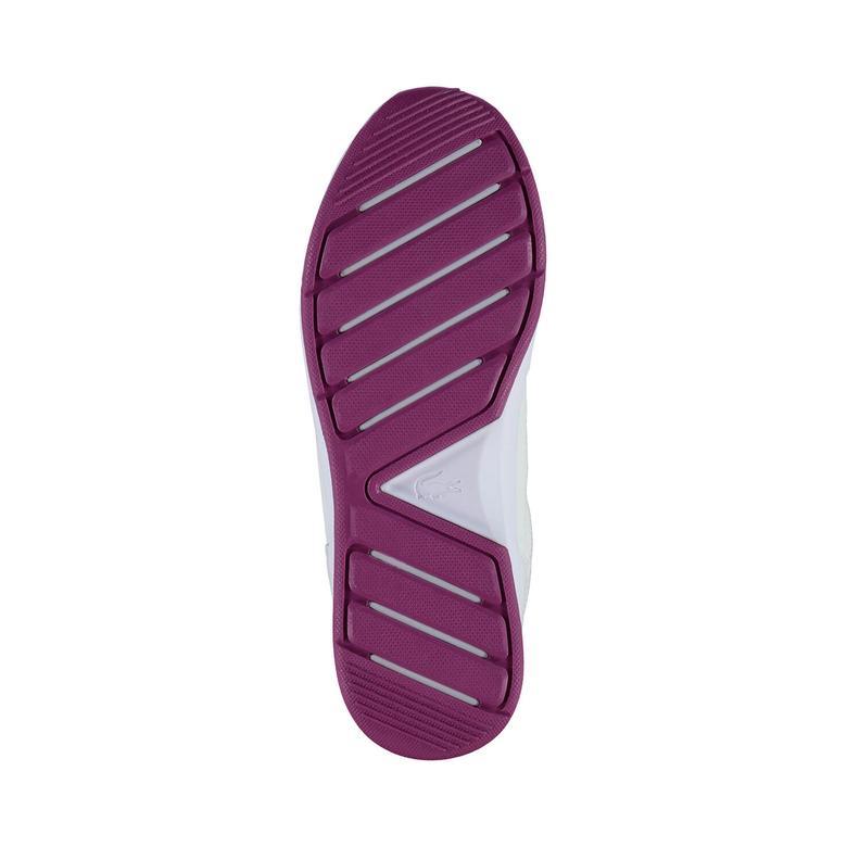Lacoste Chaumont Lace Kadın Beyaz Sneaker