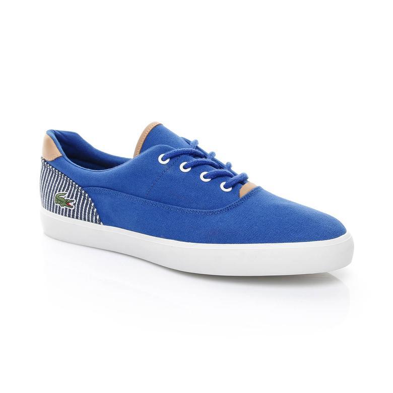 Jouer 117 1 Erkek Mavi Spor Ayakkabı