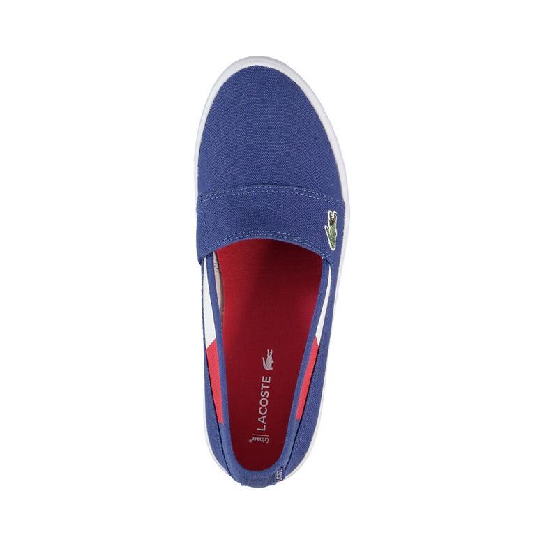 Marice 117 4 Kadın Mavi Babet Ayakkabı