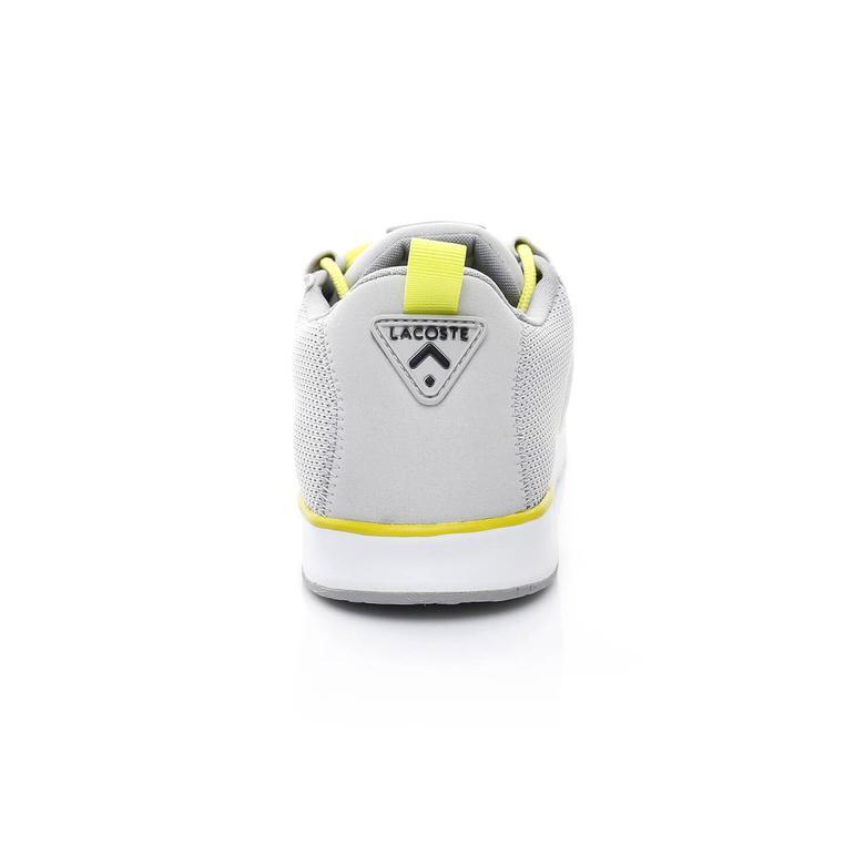 Lacoste L.ight 117 1 Erkek Gri Sneaker