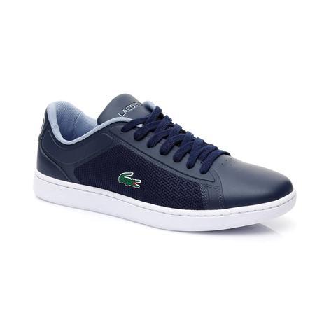Lacoste Endliner Kadın Lacivert Sneaker