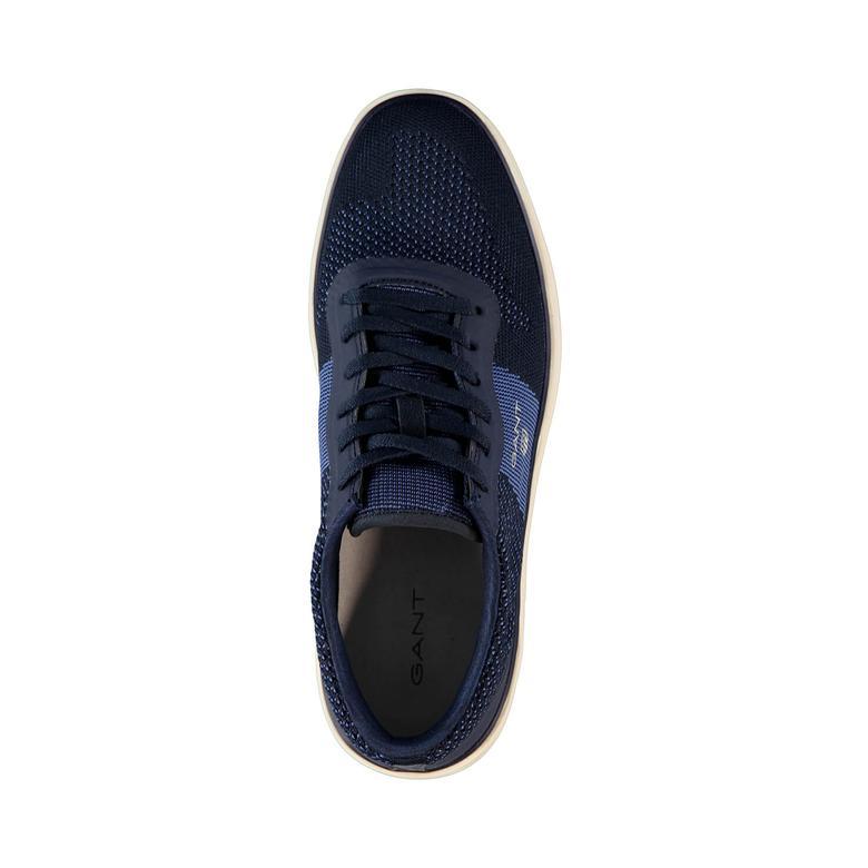 Tyler Erkek Lacivert Sneakers