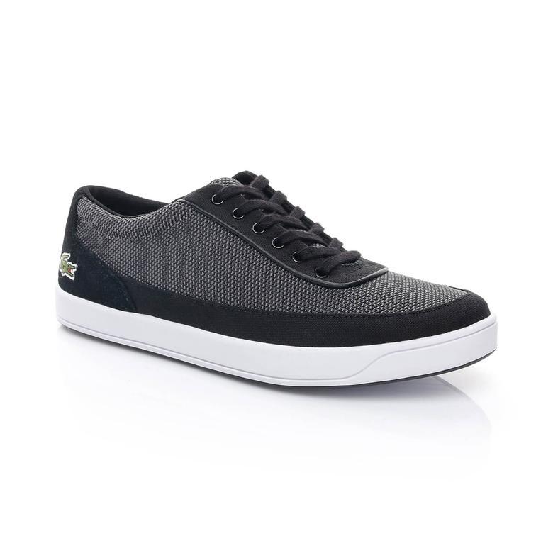 Lacoste Lyonella Lace 117 1 Kadın Siyah Sneaker