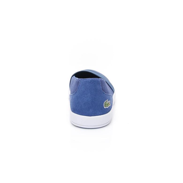 Lacoste Lyonella Slip 117 1 Kadın Lacivert Sneaker