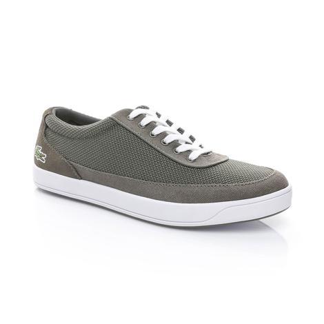 Lacoste L.12.12 117 2 Kadın Yeşil Sneaker