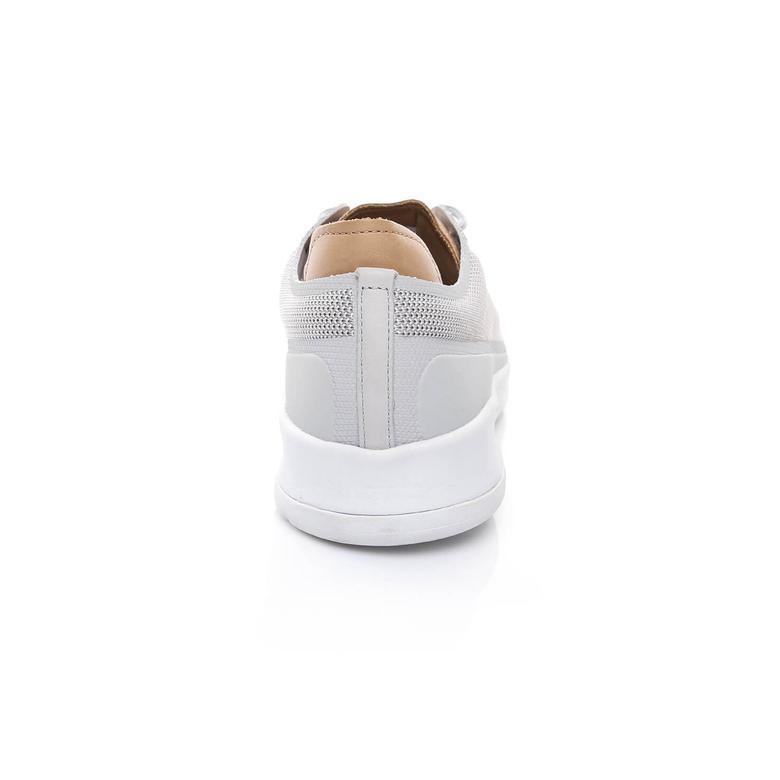 Lacoste Lt Spırıt Elıte Erkek Açık Gri Sneaker Ayakkabı