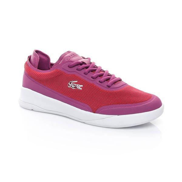 Lacoste Kadın Kırmızı Ayakkabı