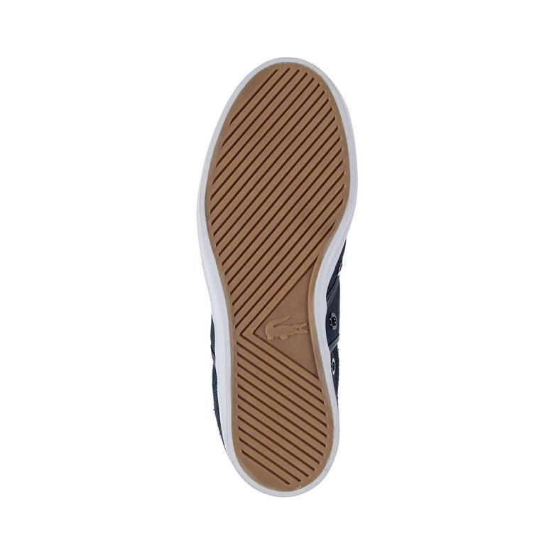 Rene Platform 117 1 C Kadın Lacivert Spor Ayakkabı