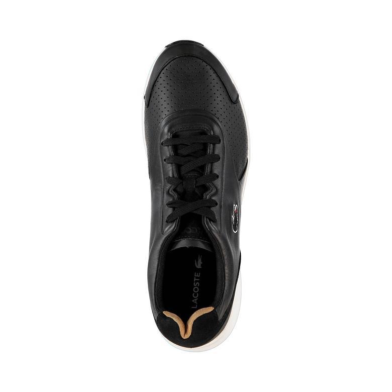 Lacoste Ltr Siyah Erkek Sneaker