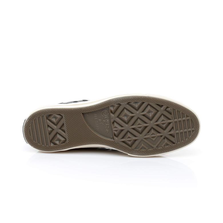 Converse One Star 74 Unisex Siyah Sneaker
