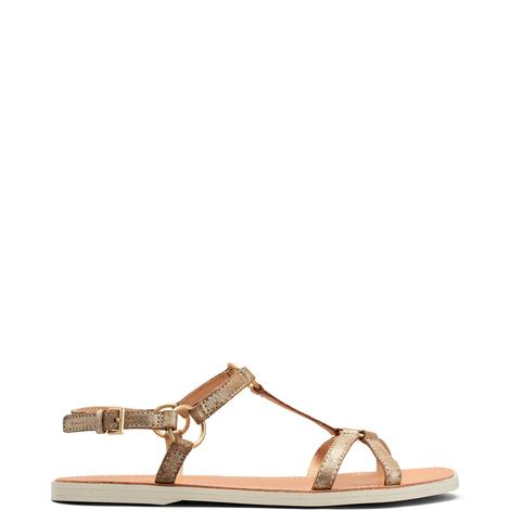 Gant Scarlett Kadın Altin Sandalet