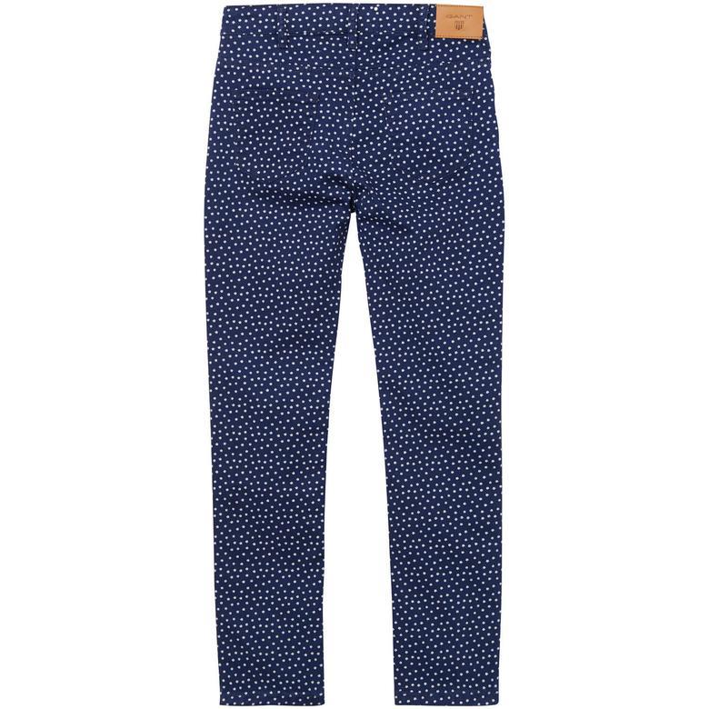 Gant Çocuk Lacivert Pantolon