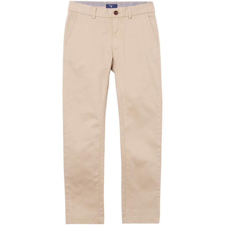 Gant Çocuk Bej Pantolon