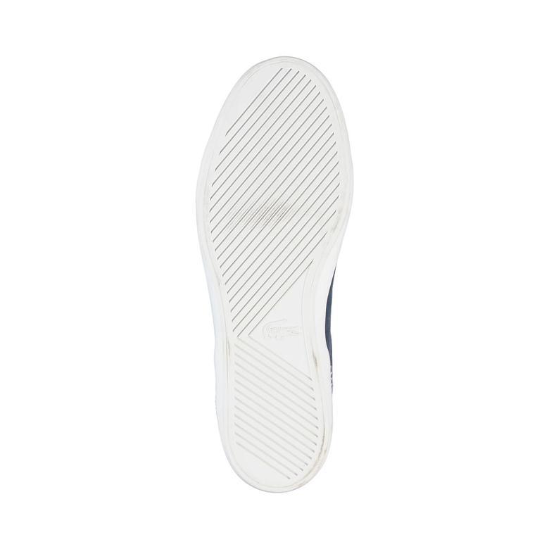 Jouer 117 1 Erkek Lacivert Spor Ayakkabı