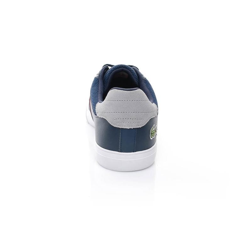 Lacoste Faırlead Erkek Lacivert Sneaker