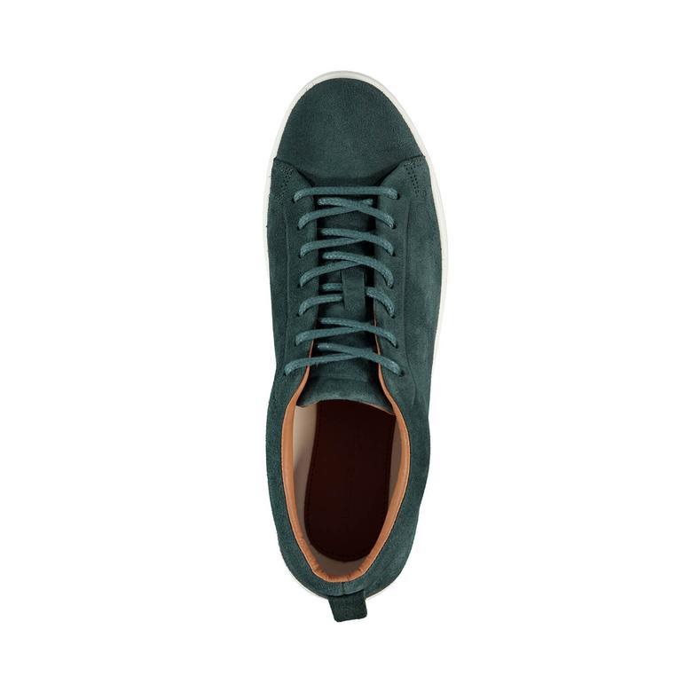 Lacoste Straıghtset 317 3 Erkek Yeşil Sneaker