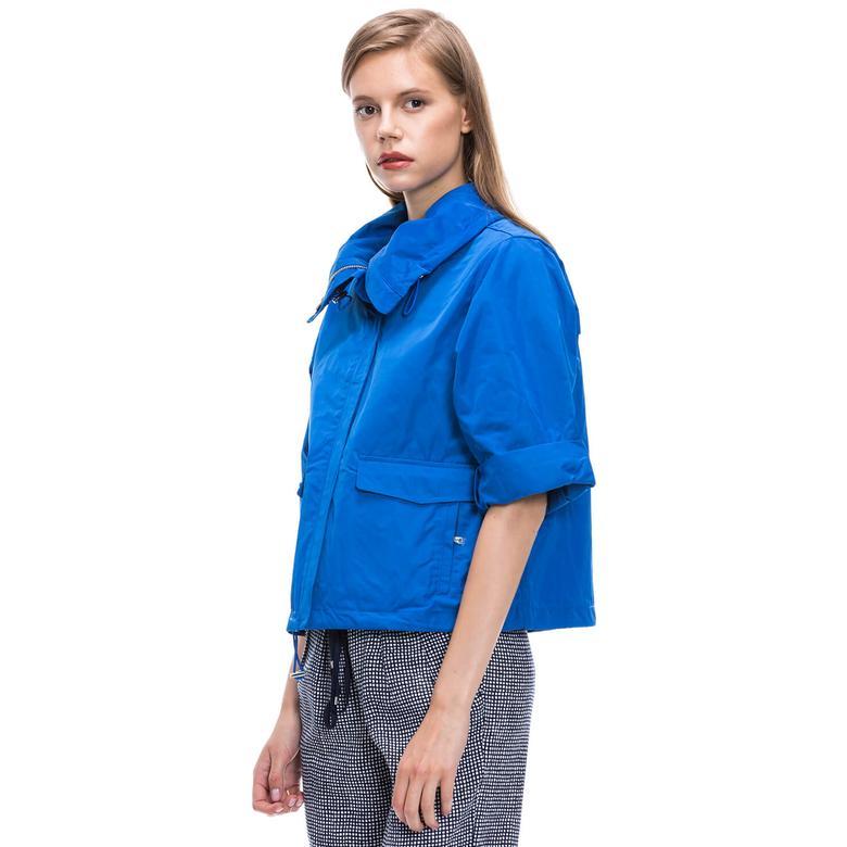 Nautica Kadın Mavi Mont