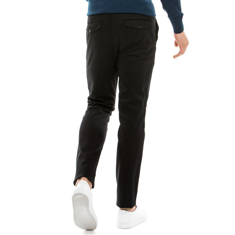 Nautica Erkek Siyah Pantolon