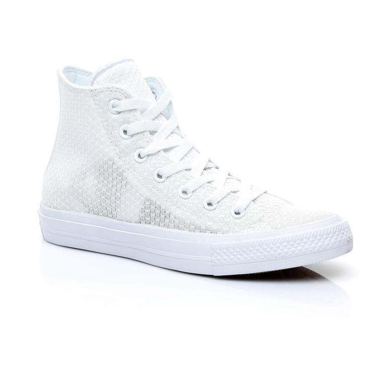 Converse Chuck Taylor All Star Iı Unisex Beyaz Sneaker/Bot