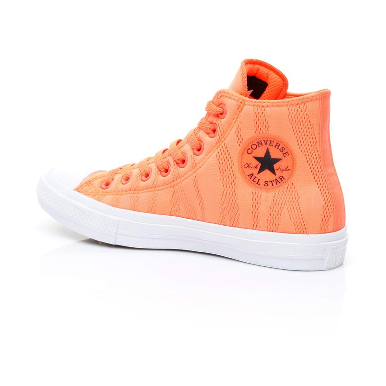 Converse Chuck Taylor All Star Iı Unisex Turuncu Sneaker