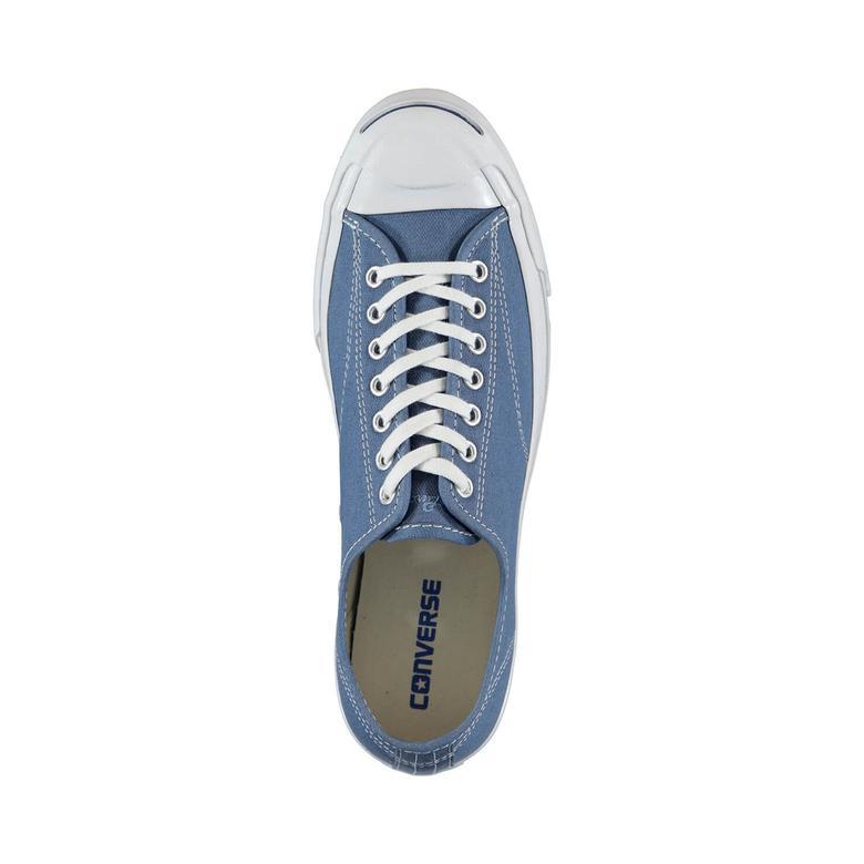 Converse Jack Purcell Signature Erkek Mavi Sneaker