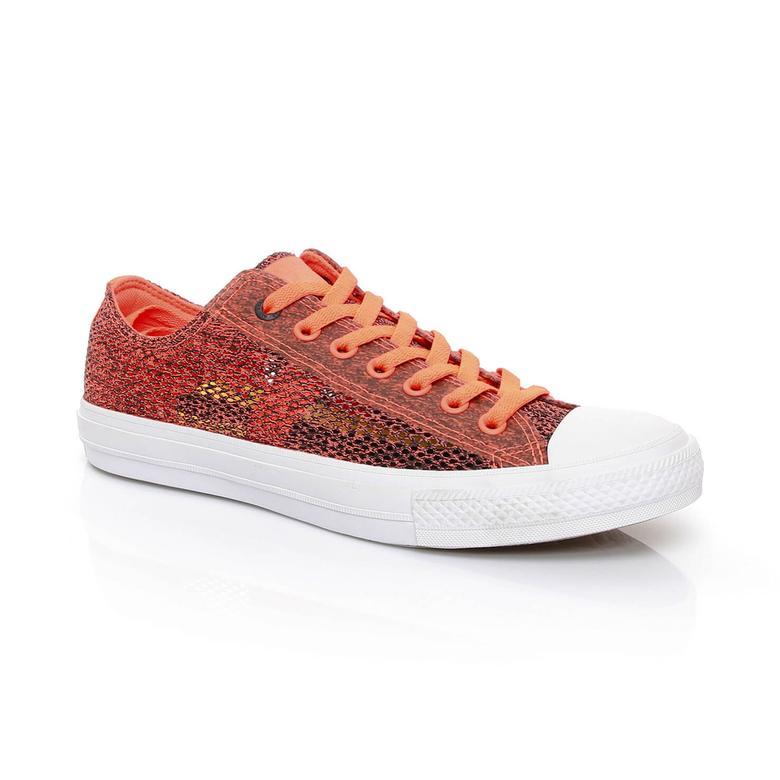 Converse Chuck Taylor All Star II Erkek Turuncu Sneaker