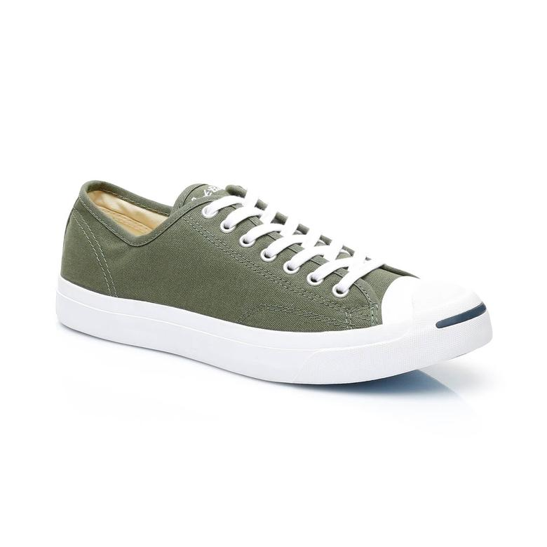 Converse Jack Purcell Erkek Yeşil Sneaker