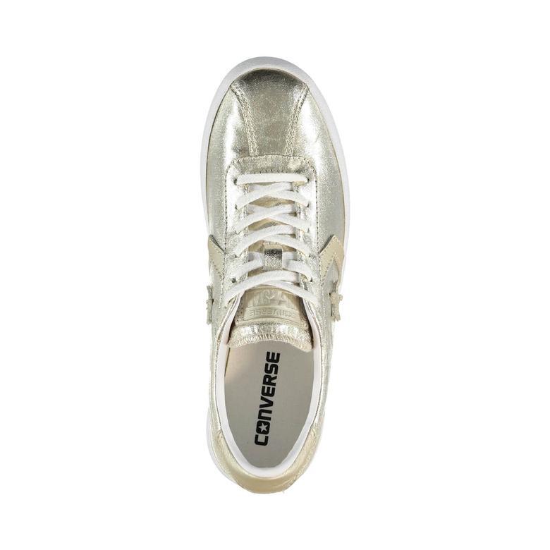 Converse Breakpoint Kadın Altın Sneaker