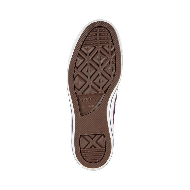 Converse Chuck Taylor All Star Kadın Lacivert Sneaker