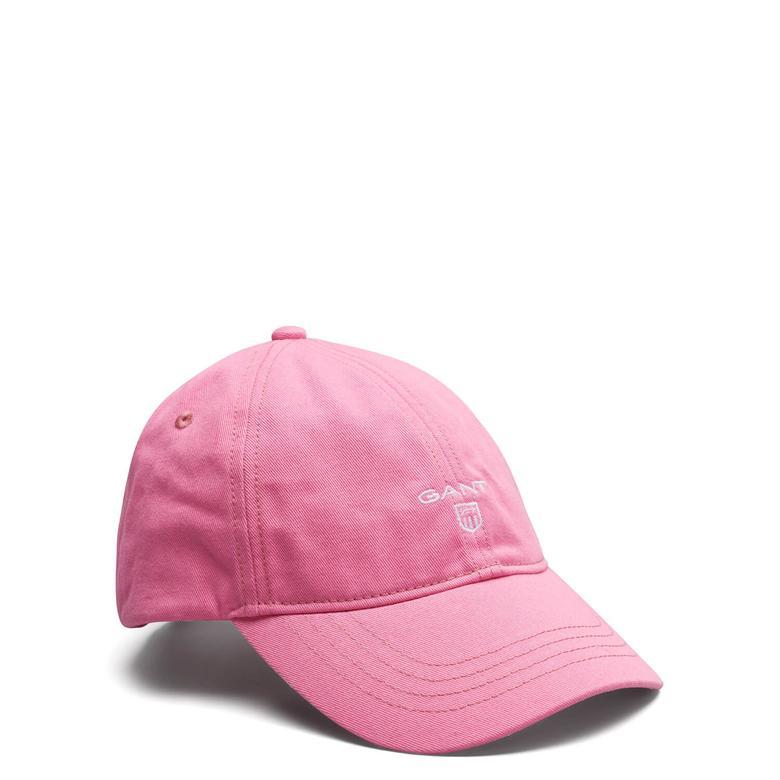 Gant Çocuk Pembe Şapka