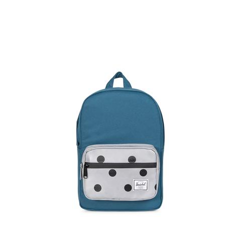 Herschel Pop Quiz Çocuk Mavi Sırt Çantası