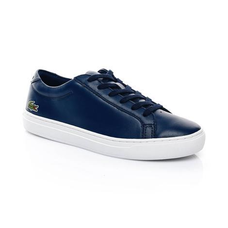 Lacoste L.12.12 117 1 Kadın Lacivert Sneaker