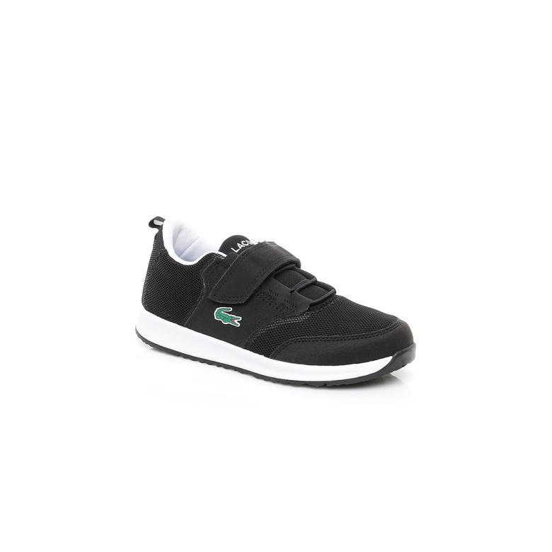 Lacoste L.ight Çocuk Siyah Sneaker