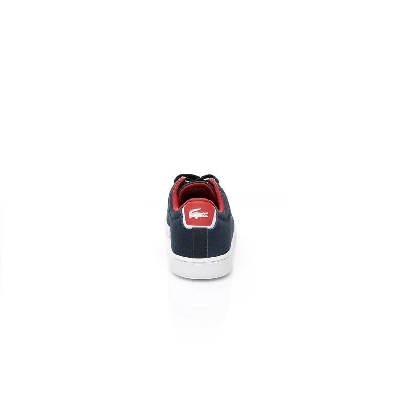 Lacoste Evo Çocuk Lacivert Spor Ayakkabı