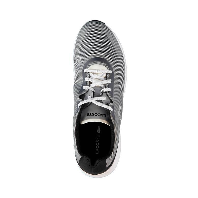 Lacoste Ltr.01 317 3 Erkek Beyaz Sneaker