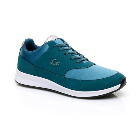 Lacoste Kadın Mavi Sneaker