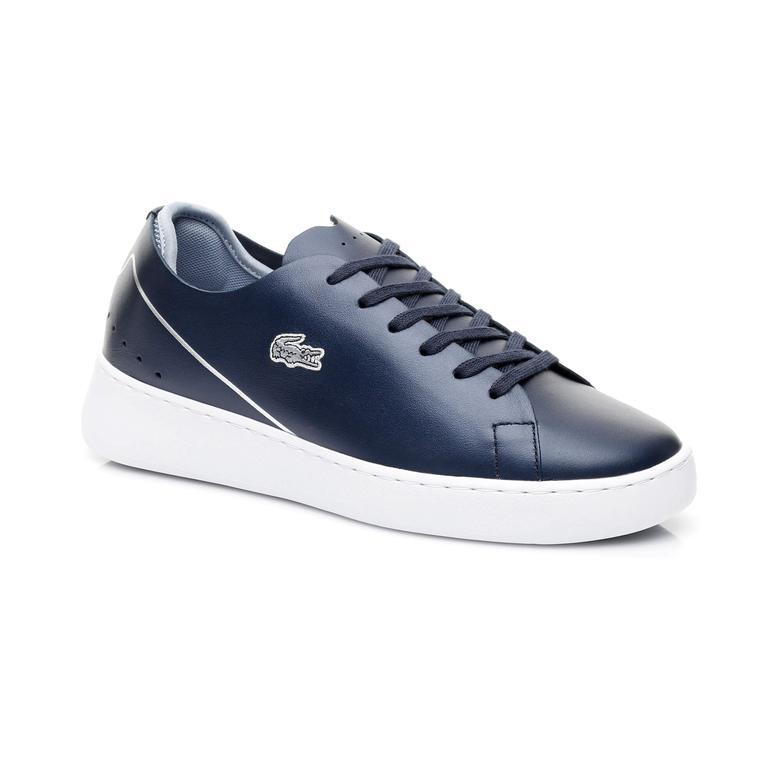 Lacoste Eyyla Kadın Lacivert Sneaker