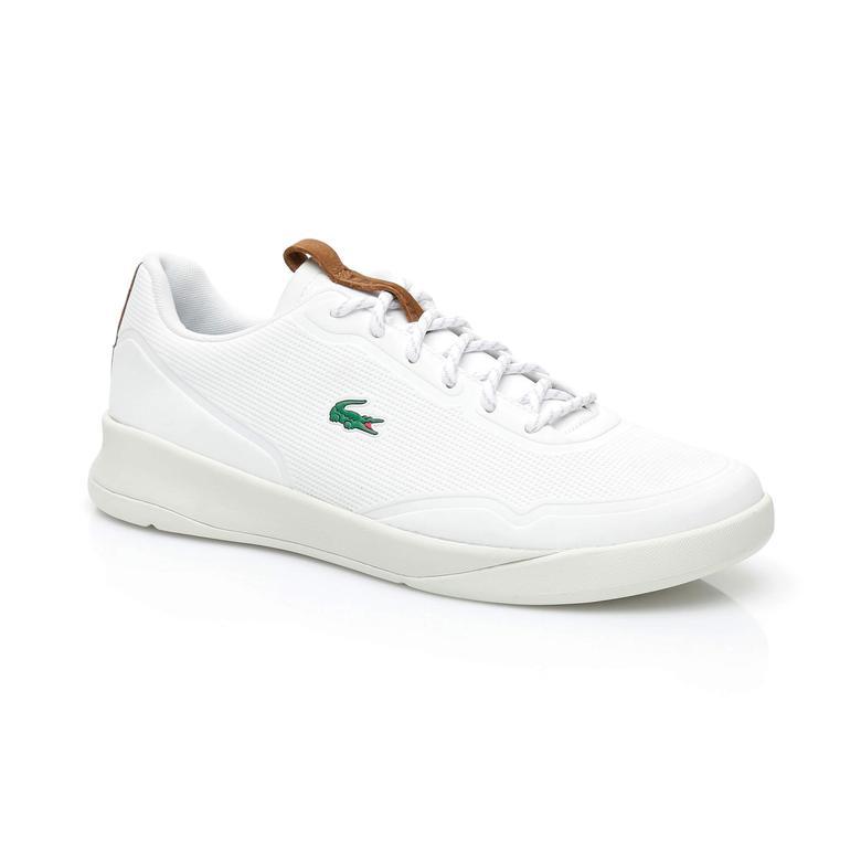 Lacoste Rey Strap Erkek Pembe Sneaker