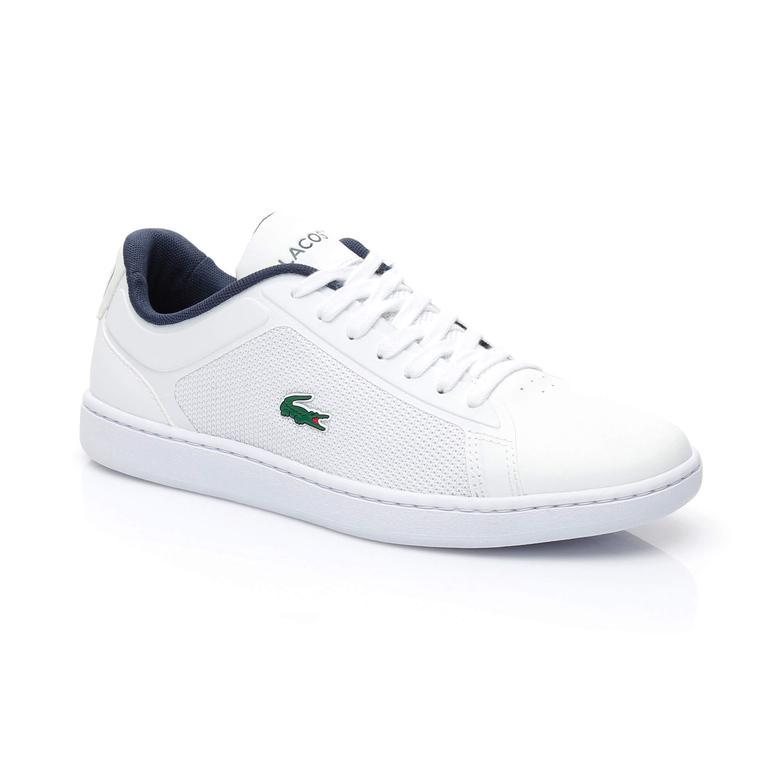 Lacoste Endliner Kadın Beyaz Sneaker