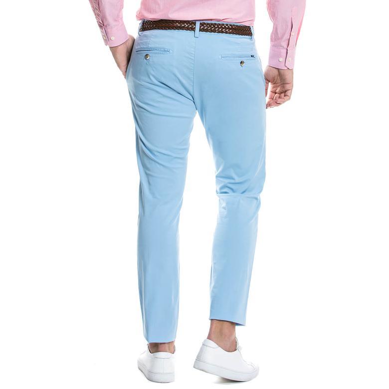 Nautica Erkek Mavi Pantolon