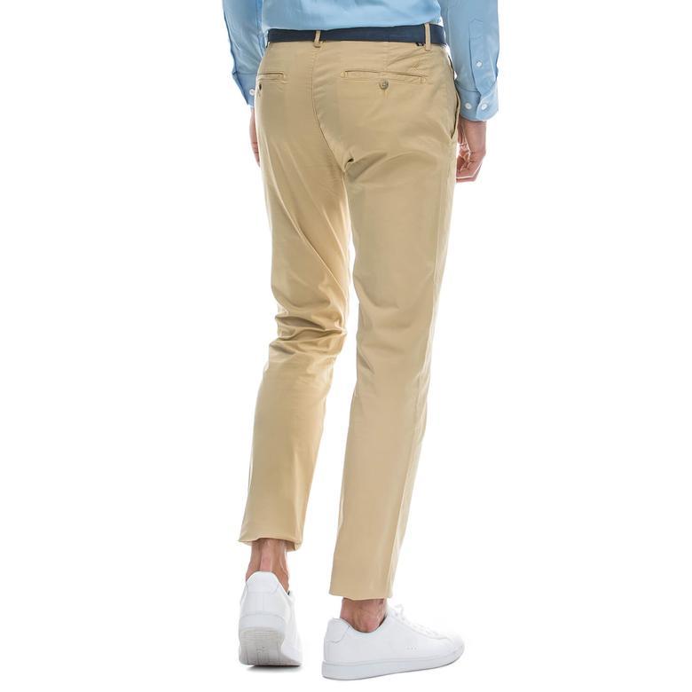 Nautica Erkek Bej Pantolon