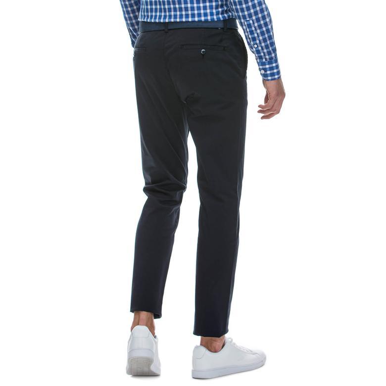 Nautica Erkek Lacivert Pantolon
