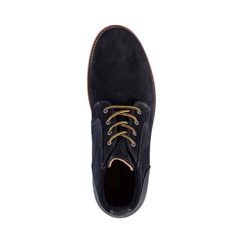 GANT Erkek Lacivert Ayakkabı